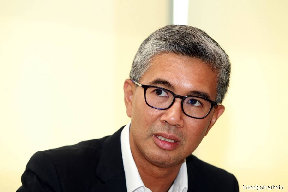 Electricity bill discounts worth RM1.67b given as of Aug 31 — finance minister