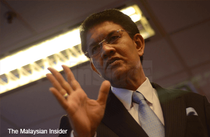 PR1MA mulling project takeovers for affordable housing schemes in Penang
