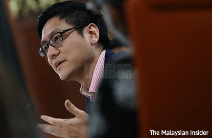 DAP hits out at Putrajaya for slashing fund for teachers