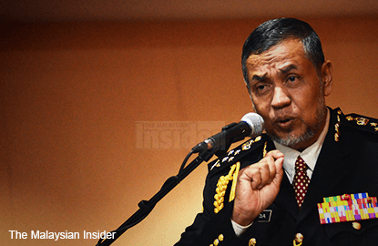 Malaysia's 'most powerful' person under probe, says MACC