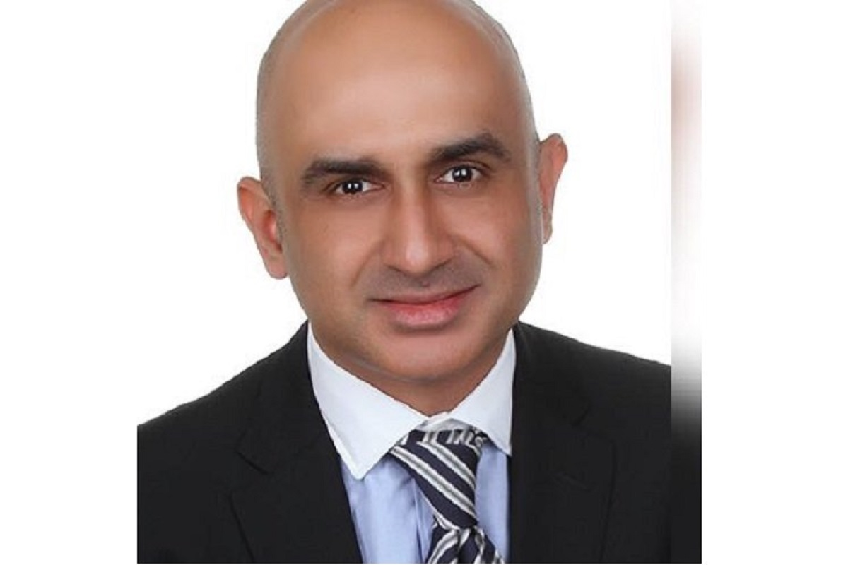 Zakir Ahmed, Kofax senior vice president and general manager for Asia-Pacific and Japan