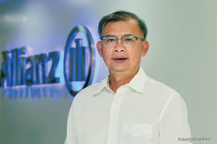 Allianz Malaysia: Insurance industry must remain relevant in the face of distrust