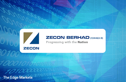 Stock With Momentum: Zecon