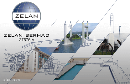 Zelan forms JV with ICOP Construction for RM96.99m job at Langat catchment area