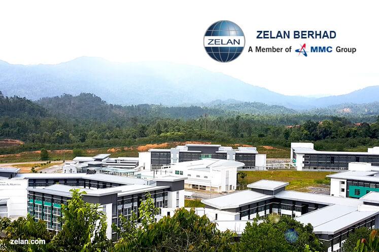 Zelan jumps 17.65% on winning 265m dirhams in arbitration against UAE firm
