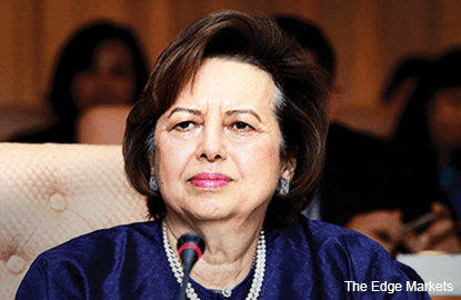 BNM's Zeti: I have submitted recommendation on successor to PM