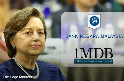 Zeti hopes probe into 1MDB completes by April