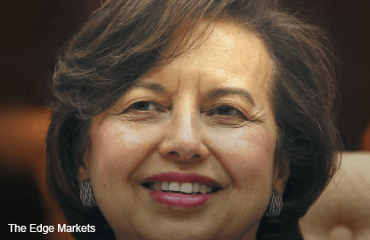 Cover Story: Zeti leaves a strong legacy, but will she get her choice of successor?