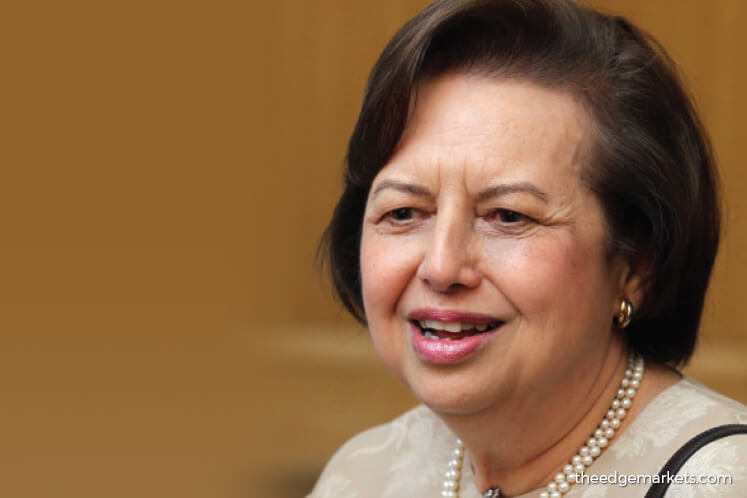 Zeti: Leadership deficit in both the public and private sectors