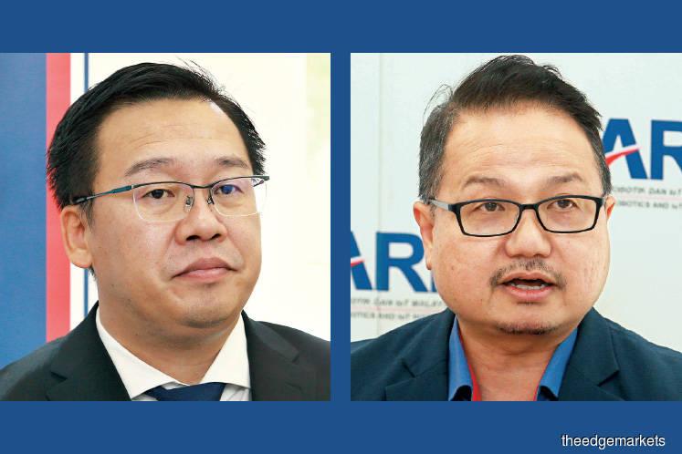 Malaysia, China collaborate on next-gen vehicle hub