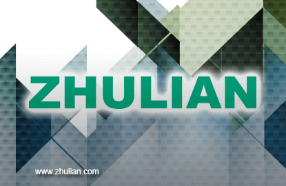 Zhulian rises 8.86% on firm 3QFY15 results