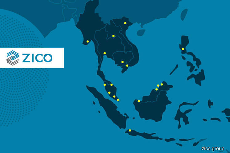 ZICO Group gets Capital Market Licence from SC