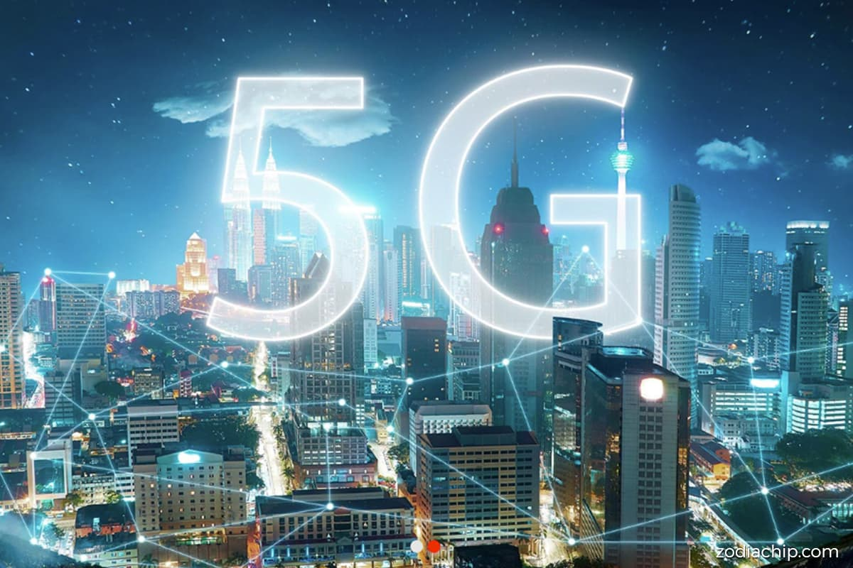 China's Zodiac to invest RM1.5b in Malaysia to develop 5G chips