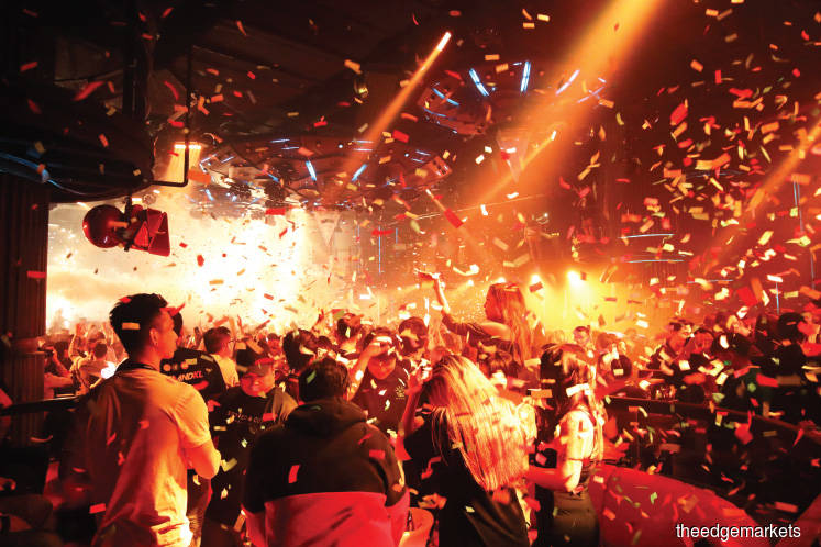 Entertainment: Resorts World Genting welcomes Zouk Genting with DJ R3HAB