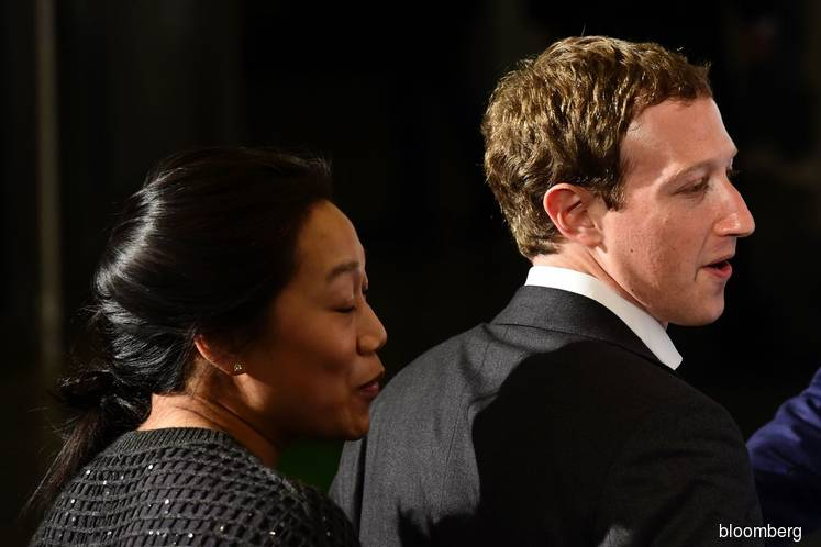 Zuckerberg security chief placed on leave amid investigation