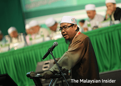 Zulfikar-Abdul-Mijan_Sabah_PAS_leader-TMI
