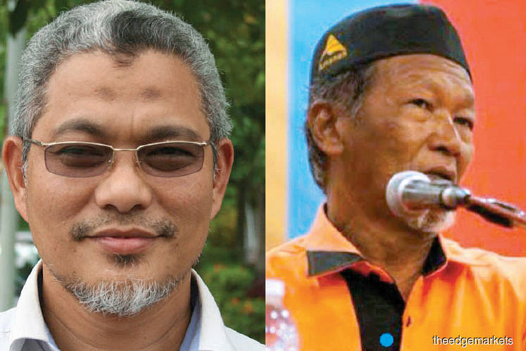 Run-Up to GE14: For PAS in Kelantan, a choice between old and new foes