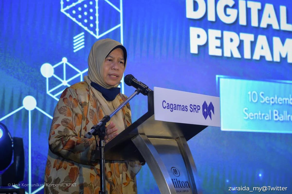 Zuraida: No vacancy tax on unsold high-end units