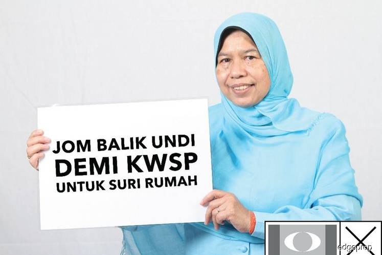 Ampang MP is Housing and Local Govt minister designate