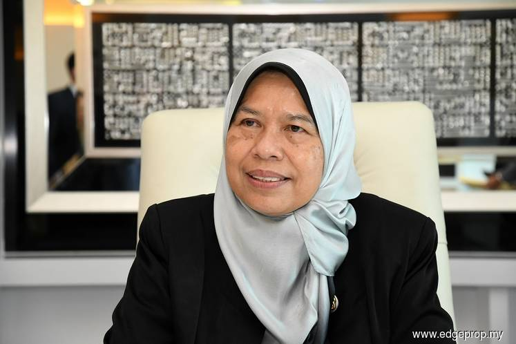 Housing minister and developers find inspiration in the Far East