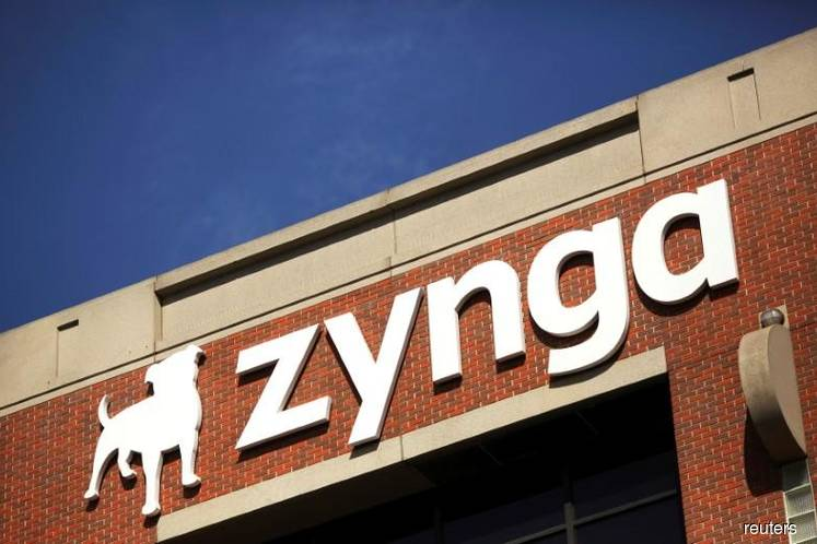 Zynga to acquire Istanbul-based Peak for US$1.8 bil