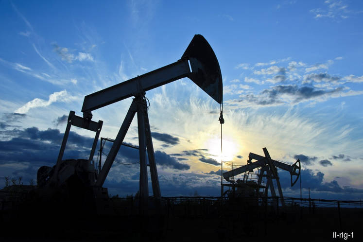 O&G players continue positive momentum as crude oil price hits 3-year high