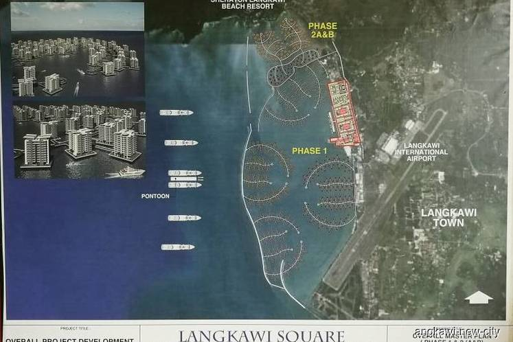 Can't stop Ting from building dream city in Langkawi, but subject to approvals — PM