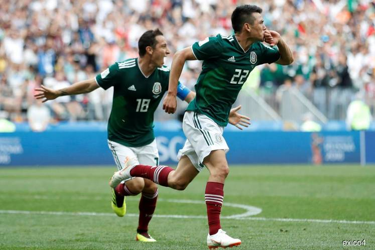 Needing one point, Osorio says Mexico to go for three vs Sweden