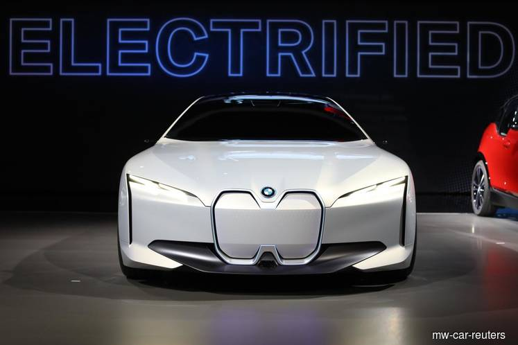Bmw Malaysia Says Delivered 82 000 Electrified Vehicles In First
