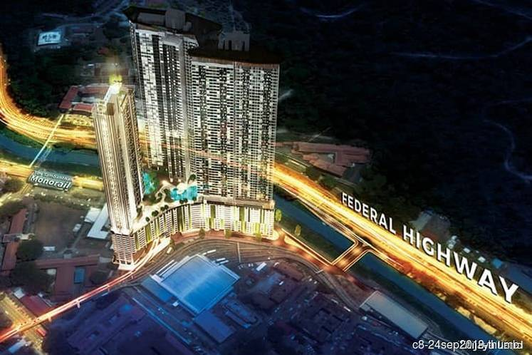Titijaya to launch projects worth RM838 million in FY2019