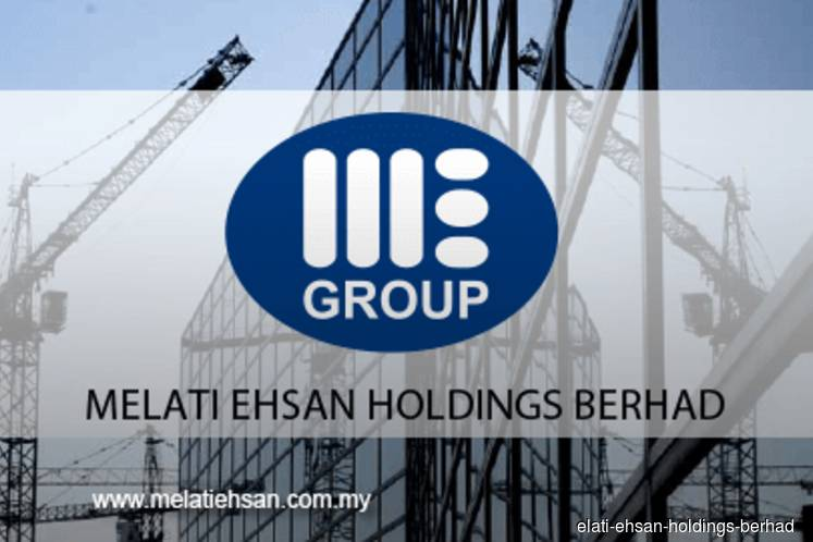 Melati Ehsan secures turnkey contract from controlling shareholder