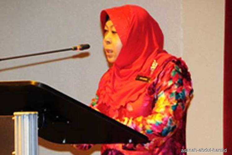 Ex-spy chief to oppose transfer of RM50m CBT case to High Court