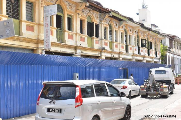 Penang City Council to set up digital school in heritage site