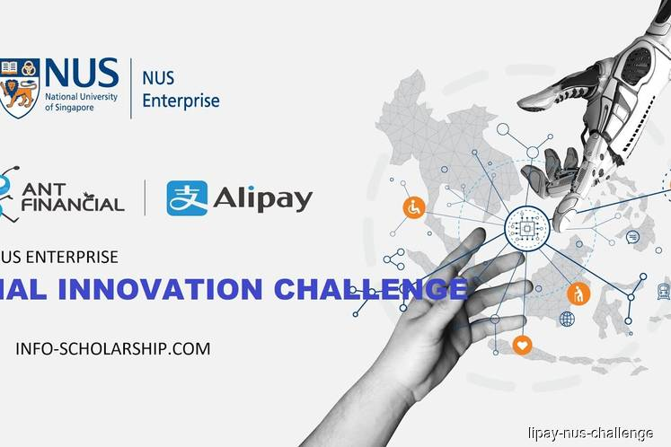 Malaysian start-ups are regional finalists in Alipay-NUS Enterprise Social Innovation Challenge