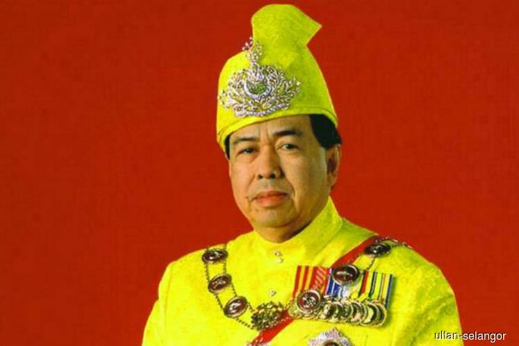 Projects in Selangor: Sultan thanks Federal Govt