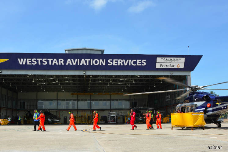 Weststar buys five Leonardo helicopters worth RM229 mil