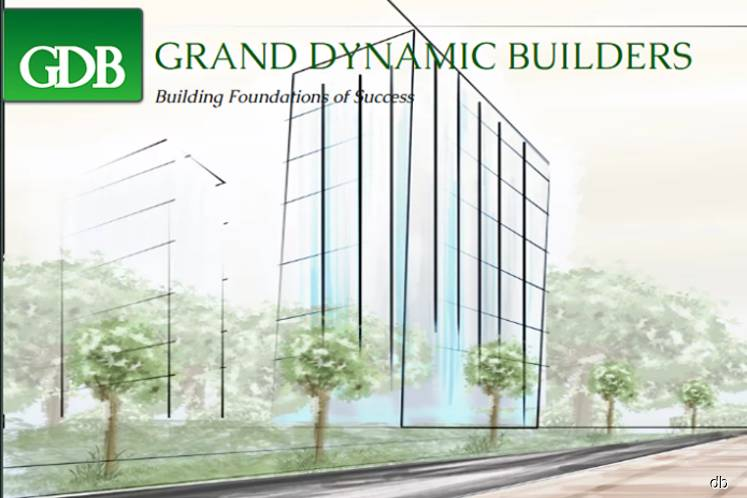 GDB's unit wins RM135m mixed development contract from TRC Synergy