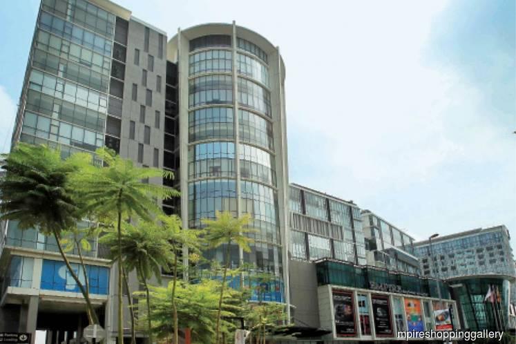 BNM: Oversupply of commercial property will worsen