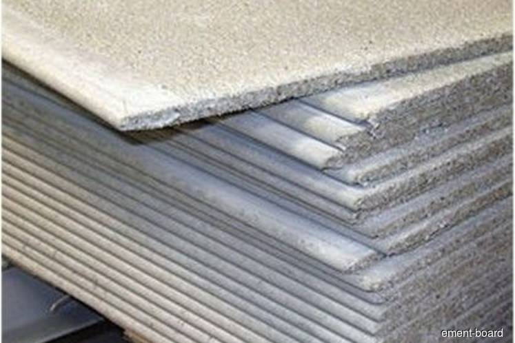 MITI to review anti-dumping measures on imports of reinforced cement sheets from Thailand