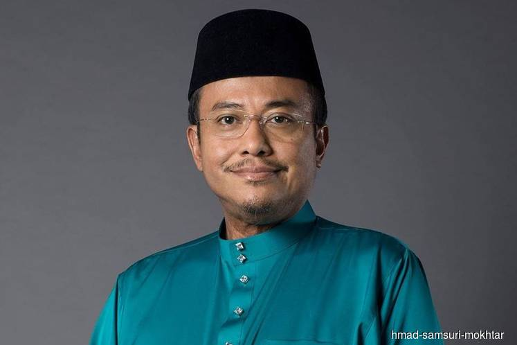 Terengganu received RM1.053 bil in oil royalty payment last year — MB