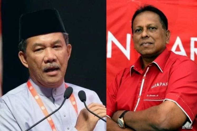 Rantau by-election: PH and BN candidates going all out, Independents still 'cold'