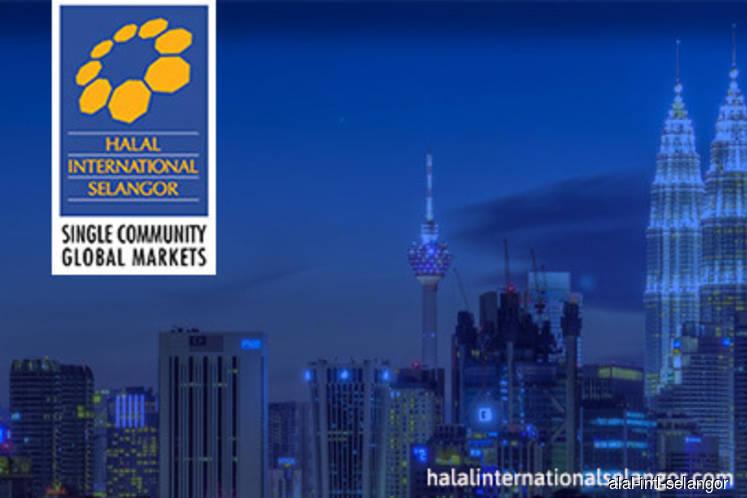 HIS, Halal Academy ink MoA to boost halal human capital development