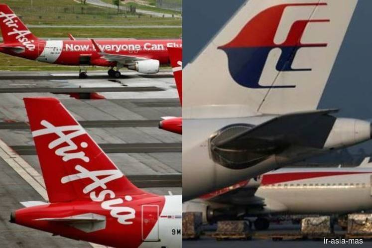 While the national carrier is still ailing financially, at least four individuals, including AirAsia Bhd executive chairman Datuk Kamarudin Meranun, are believed to have made some trading profits out of the proposed share swap deal between the substantial shareholders of then Malaysia Airline System Bhd (MAS) and AirAsia Group Bhd.  The share swap plan was supposed to revive MAS but it did not take off.