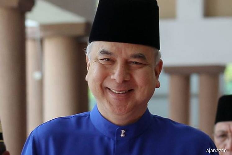 Those given trust, power should build a better nation based on rule of law — Sultan Nazrin