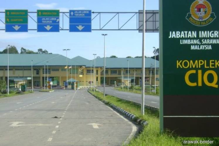 RTD plans to impose VEP on foreign vehicles at Malaysia-Brunei border