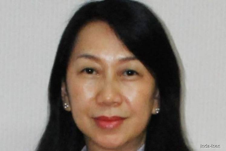 PBS names Linda Tsen as candidate for Sandakan by-election