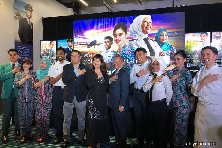 Malaysia Airlines to introduce new holiday package campaign