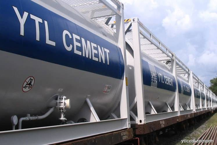 YTL Cement completes acquisition of 51% stake in Lafarge Malaysia