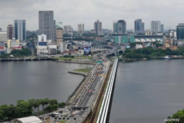 MBJB property tax arrears as of 2018 totals RM109.37 million