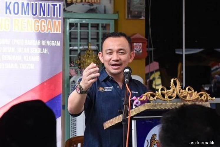 Maszlee to head TVET Empowerment Committee